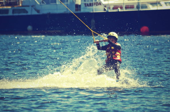Fun Activities for Kids on the Water